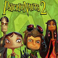دانلود بازی جدید Psychonauts 2 برای PC , OS X , Linux , PlayStation 4 و Xbox One