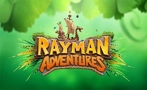 بازی rayman adventures جدید