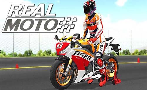 دانلود real moto جدید