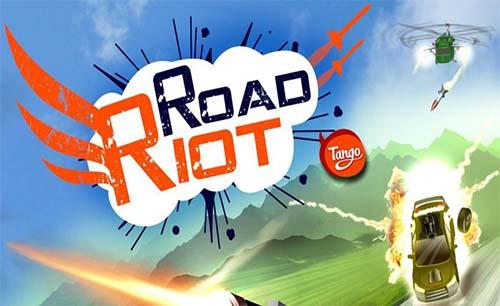 دانلود road riot جدید