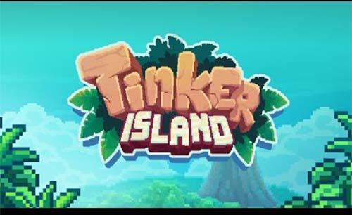 دانلود tinker island جدید