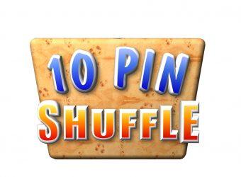 دانلود بازی 10Pin Shuffle Bowling v2.0.1 برای آيفون ، آيپد و آيپاد لمسی
