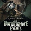 دانلود سریال A Series of Unfortunate Events 2017 دوبله فارسی