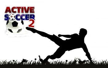 دانلود بازی Active Soccer 2 DX v1.0.1 برای اندروید