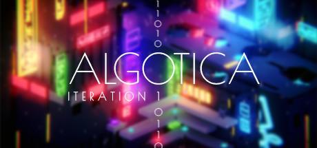 دانلود بازی کامپیوتر Algotica Iteration 1 نسخه HI2U