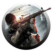 دانلود بازی American sniper: Counter shooters v1.0 برای آيفون ، آيپد و آيپاد لمسی