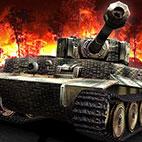 دانلود بازی Armored Aces 3D Tanks Online v2.5.4 برای اندروید