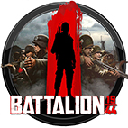 Battalion 1944 Icon