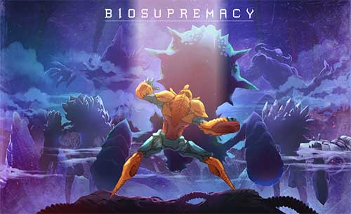 دانلود Biosupremacy جدید