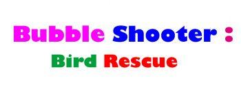 دانلود بازی Bubble Shooter : Bird Rescue v1.1.3 برای اندروید