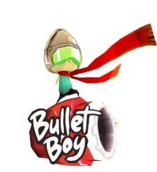 دانلود بازی Bullet Boy
