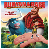 Bunyan And Babe 2017