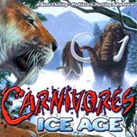 دانلود بازی Carnivores: Ice Age v1.71 برای آيفون ، آيپد و آيپاد لمسی