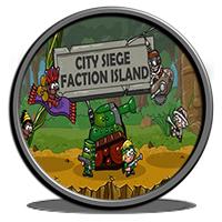 دانلود بازی کامپیوتر City Siege Faction Island