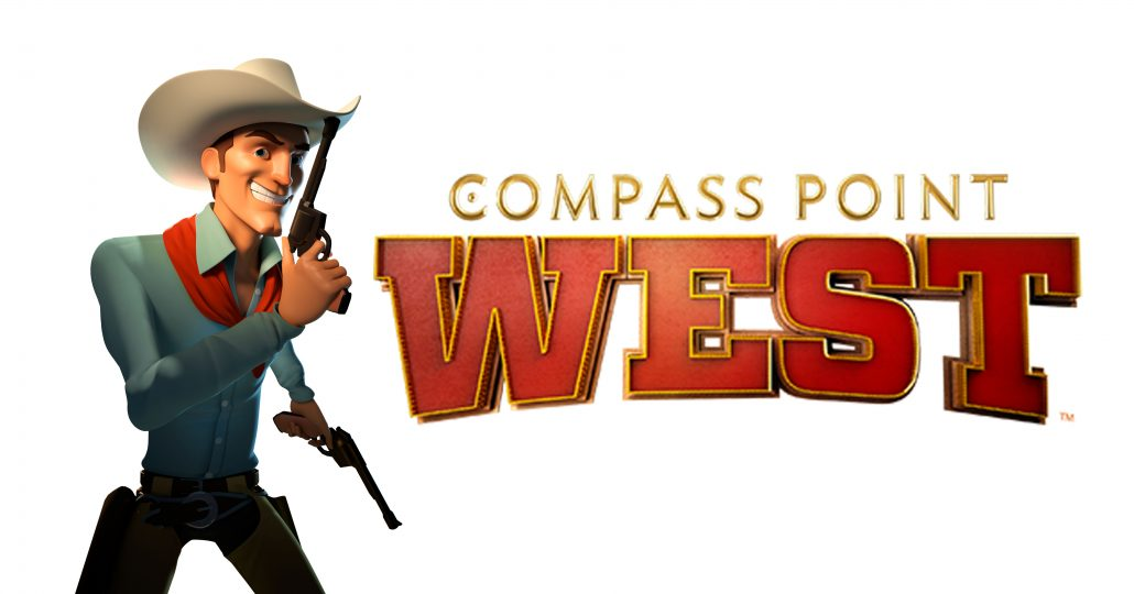 دانلود بازی Compass Point: West