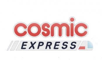 دانلود بازی Cosmic express v1.0.2 برای آيفون ، آيپد و آيپاد لمسی