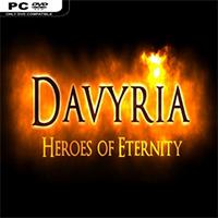 دانلود بازی کامپیوتر Davyria Heroes of Eternity نسخه Hi2U