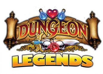 دانلود بازی Dungeon legends v2.200 برای آيفون ، آيپد و آيپاد لمسی
