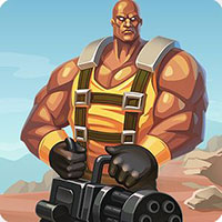 دانلود بازی Evolution: Heroes of Utopia v1.6 برای اندروید