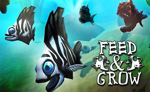 دانلود Feed and Grow Fish جدید