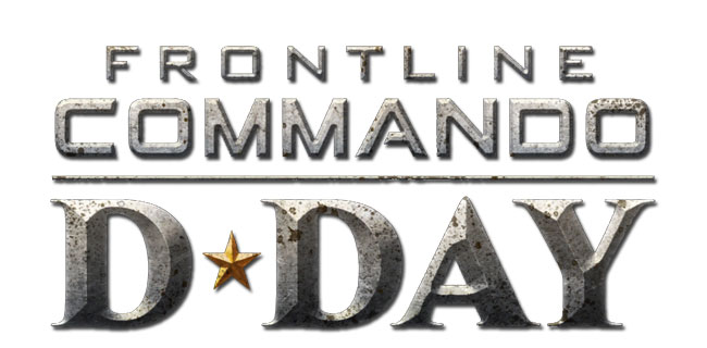 دانلود بازی Frontline Commando: D-Day