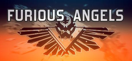 دانلود بازی کامپیوتر Furious Angels