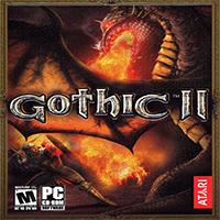 دانلود بازی کامپیوتر Gothic II Gold Edition