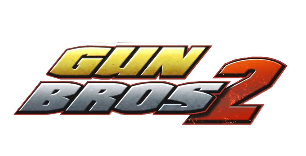 دانلود بازی Gun Bros 2