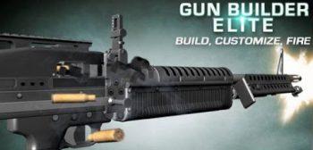 دانلود بازی Gun Builder ELITE v3.1.7 برای اندروید