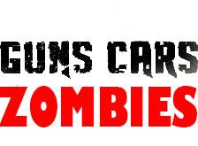 دانلود بازی Guns, Cars, Zombies v1.0.9 برای اندروید