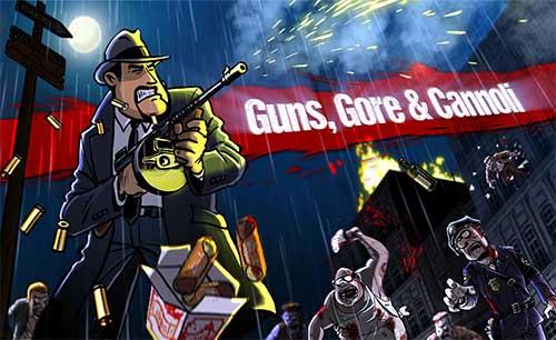 دانلود Guns, Gore & Cannoli جدید