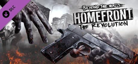 دانلود بازی کامپیوتر Homefront The Revolution Beyond the Walls نسخه PLAZA