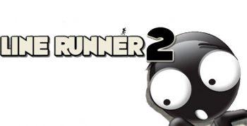 دانلود بازی Line Runner 2 v1.3 برای آيفون ، آيپد و آيپاد لمسی