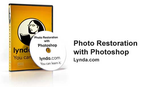 Learning Photo Restoration with Photoshop