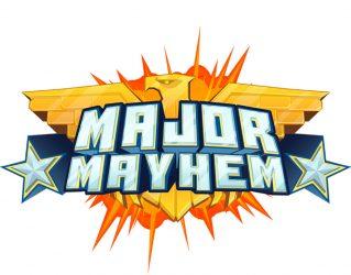 دانلود بازی Major Mayhem