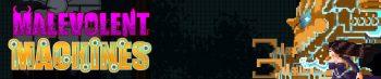 دانلود بازی Malevolent machines v1.2 برای آيفون ، آيپد و آيپاد لمسی