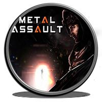 دانلود بازی کامپیوتر Metal Assault
