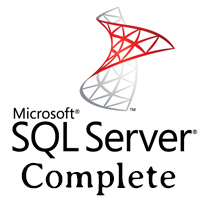 دانلود مجموعه Microsoft SQL Server