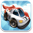 دانلود بازی Mini Motor Racing