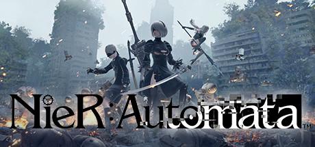 دانلود بازی کامپیوتر NieR Automata