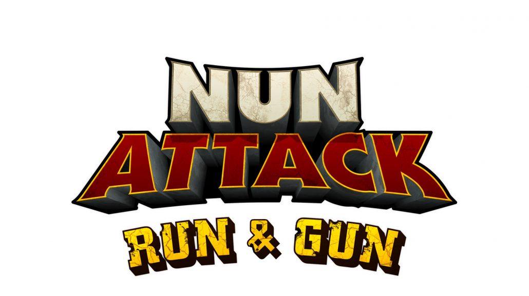 دانلود بازی Nun Attack