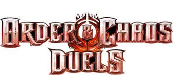 دانلود بازی Order and Chaos Duels 1.7.3h برای اندروید