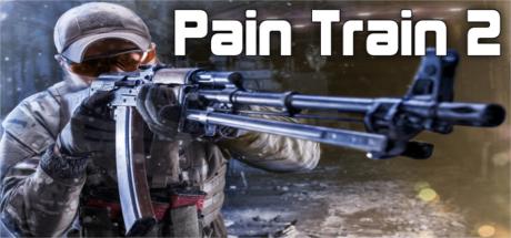 دانلود بازی کامپیوتر Pain Train 2 نسخه PLAZA