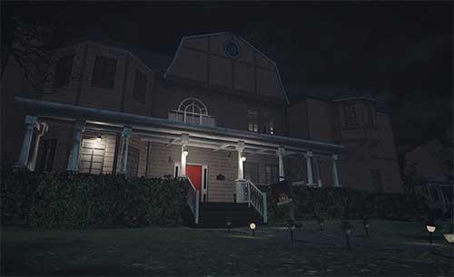 دانلود Paranormal Activity The Lost Soul جدید