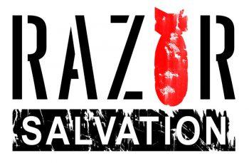 دانلود بازی Razor salvation
