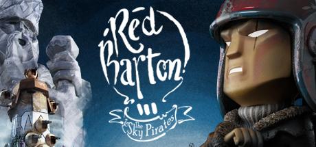 دانلود بازی کامپیوتر Red Barton and The Sky Pirates نسخه PLAZA