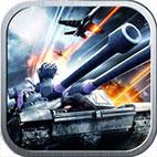 دانلود بازی Red Warfare v6.8.1 برای آيفون ، آيپد و آيپاد لمسی