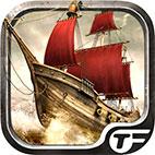 دانلود بازی Sea adventure: Kingdom of glory v1.6.1 برای آيفون ، آيپد و آيپاد لمسی