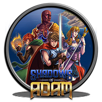 دانلود بازی کامپیوتر Shadows of Adam