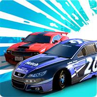 دانلود بازی Smash Bandits Racing
